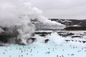 The Blue Lagoon - Iceland June 2013